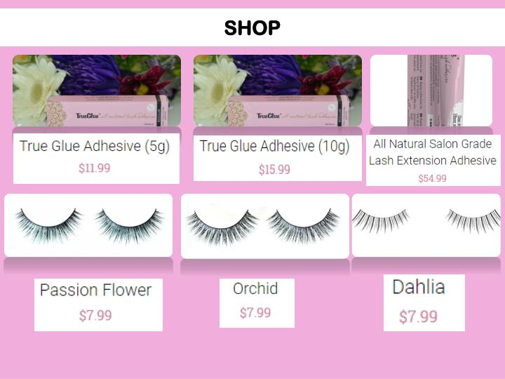 520823e5b07 PPT - BUY FAKE LASHES - True Glue PowerPoint Presentation - ID:7327590