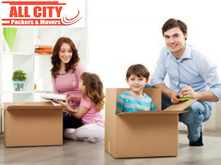 All city packers movers in kalyan seek peaceful relocation