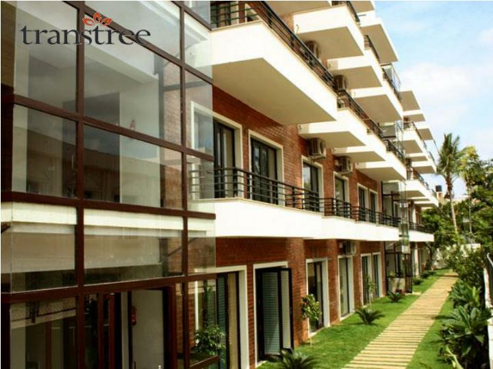 Serviced apartments bangalore in india