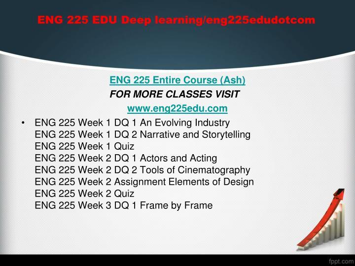 Eng 225 edu deep learning eng225edudotcom1