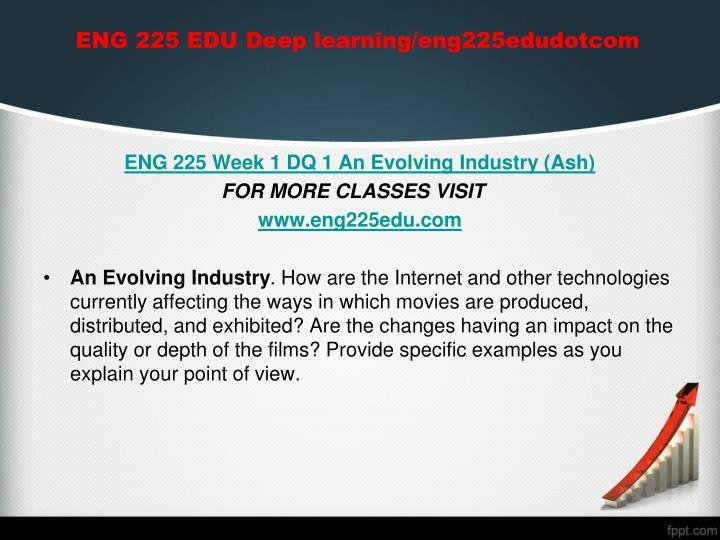 Eng 225 edu deep learning eng225edudotcom2