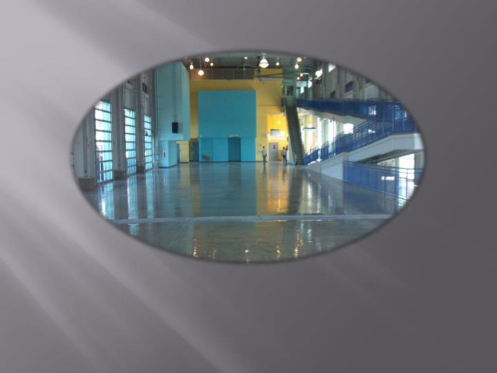 Beneficial concrete polishing