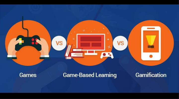 the concept of gamification of education and how educational based games aid in studying An educational video game is a video game that provides learning or training value to the player edutainment describes an intentional merger of video games and educational software into a single product (and could therefore also comprise more serious titles sometimes described under children's learning software.