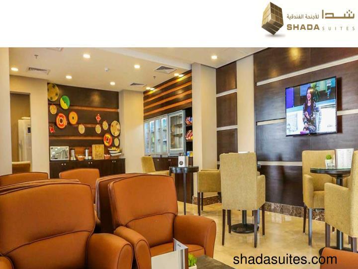 shadasuites.com