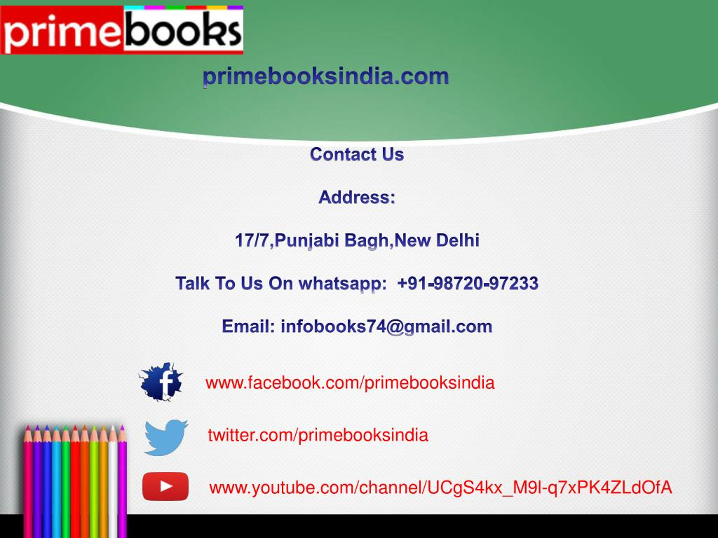 PPT - buy Moral Education books online in Delhi PowerPoint