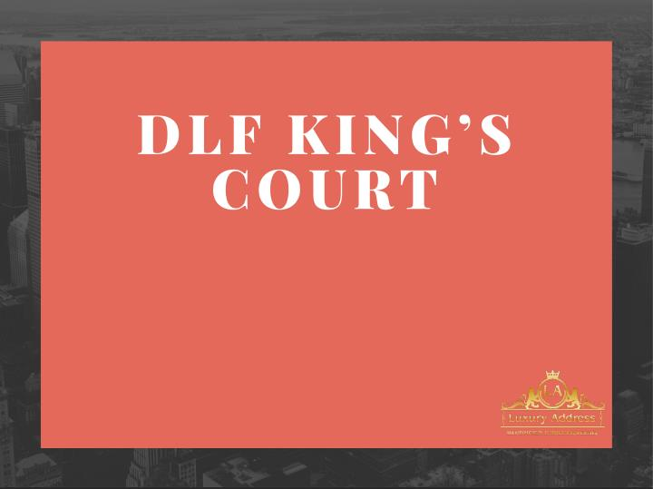DLF KING'S