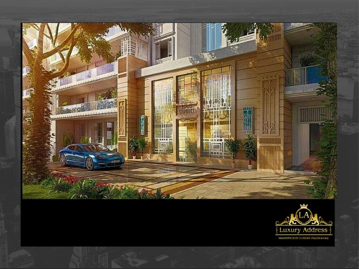 Dlf king s court duplex apartments in gurgaon