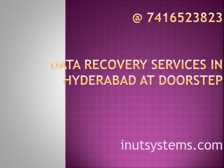 @ 7416523823 data recovery services in hyderabad at doorstep n.