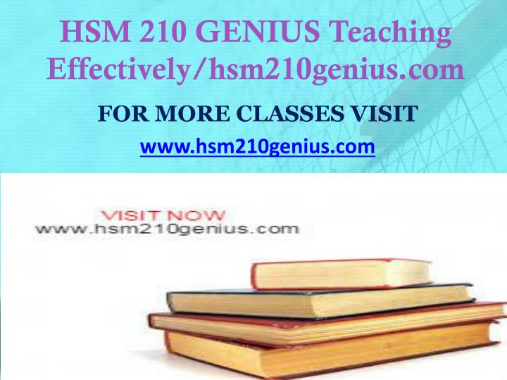 hsm 210 final project Snaptutorial provides hsm 210 final exam guides we offer hsm 210 final exam answers, hsm 210 week 1,2,3,4,5,6,7,8,9 individual and team assignments, dq.