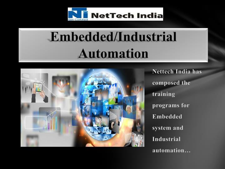 Embedded/Industrial