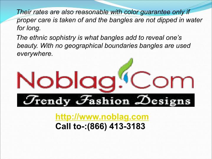 Their rates are also reasonable with color guarantee only if