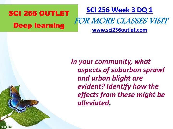 urbanization powerpoint sci 275 week 4 Sci 275 entire course linkhttps: //uopcoursescom/category/sci-275  sci 275 week 4 urban  of the challenges of urbanization and environmental.