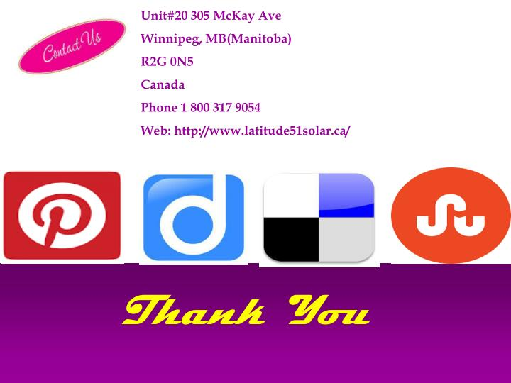 Unit#20 305 McKay Ave