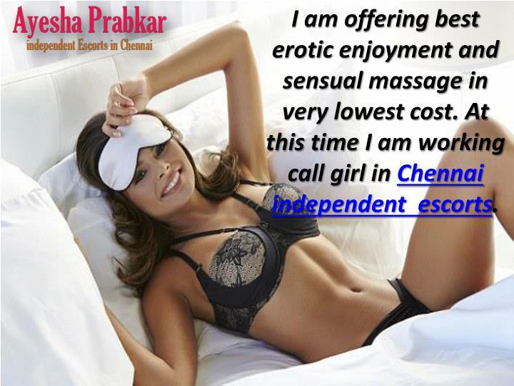 Erotic massage chenai india