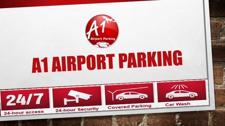 a1 airport parking n.