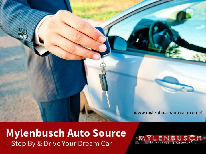 mylenbusch auto source stop by drive your dream car n.