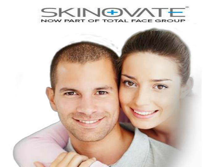 Look best while still looking natural with skinovate clinic