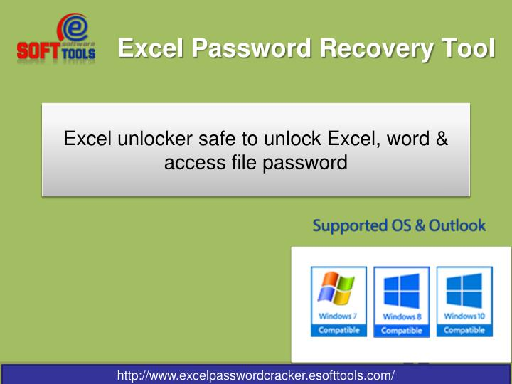 excel password recovery tool n.