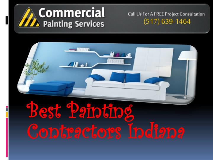 best painting contractors indiana n.