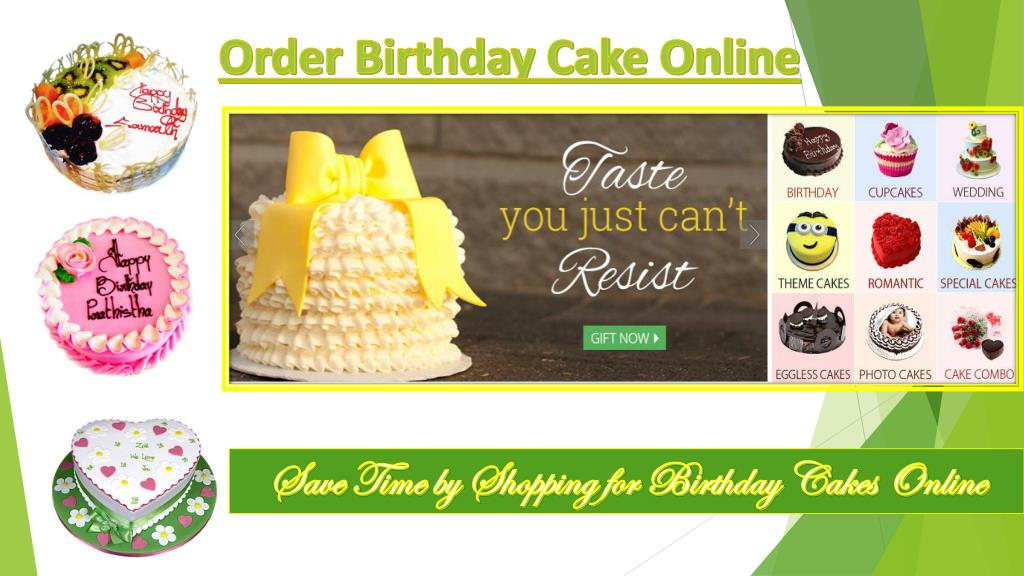 Fantastic Ppt Cakes For Birthday Powerpoint Presentation Free Download Personalised Birthday Cards Veneteletsinfo