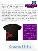 graphic t shirts2