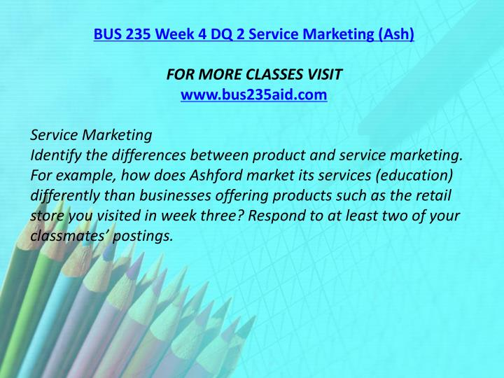 bus 681 week 4 dq 2