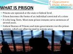 differences between jails and prisons Difference between jail and prison january 13, 2016, srinivasan m, leave a comment law and order is a prime responsibility of the government of the land they government are empowered to do anything to uphold the law in all respects.