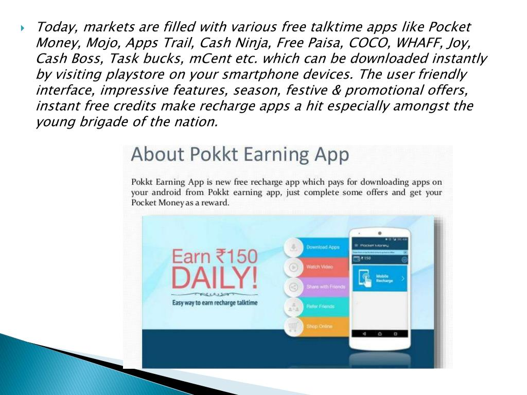 PPT - Free Talktime Apps PowerPoint Presentation - ID:7344466