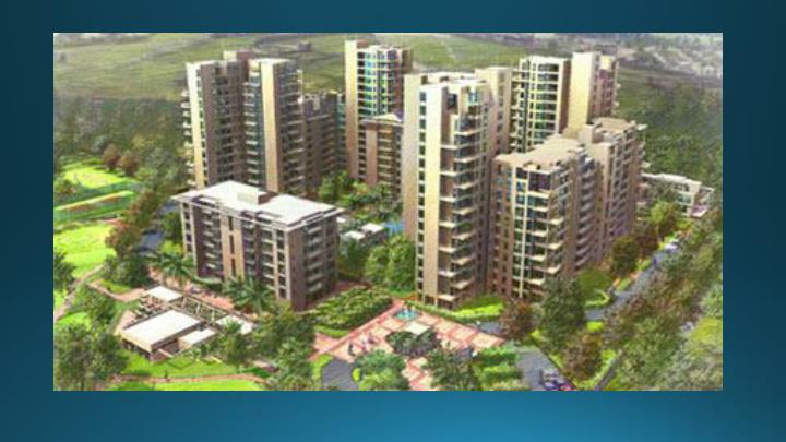 Alpha gurgaon one apartments in sector 84 gurgaon