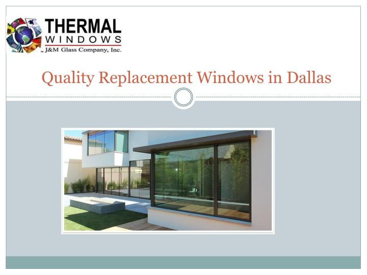 quality replacement windows in dallas n.