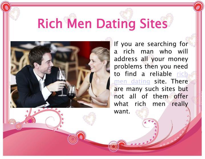 Знакомства rich