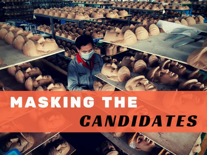 covering the candidates n.