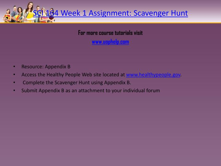 cis 105 internet scavenger hunt appendix b Cis 105 checkpoint: internet scavenger hunt cis 105 checkpoint: computer comparison cis 105 checkpoint: data versus information  checkpoint: internet scavenger hunt • resource: appendix b • due date: day 5 [individual forum] • choose a topic related to computer technology that interests you possible subjects can.