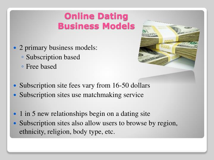 2 primary business models: