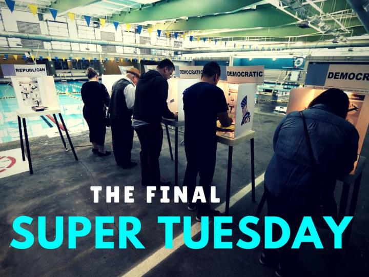 the last super tuesday n.