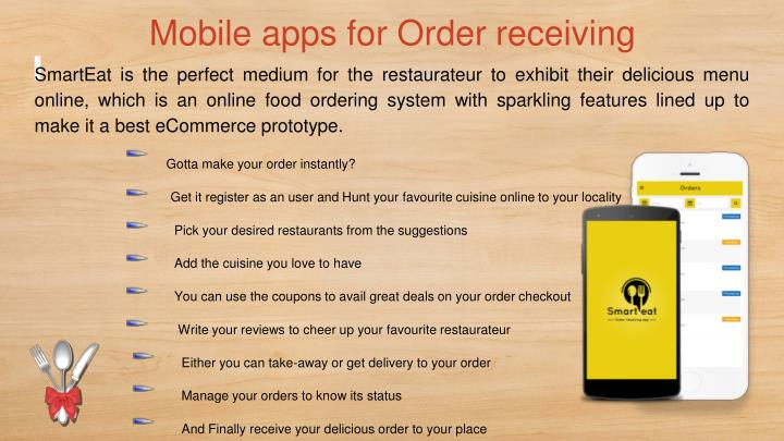 local studies on online food ordering system Branded mobile, tablet, and web-based ordering platform for multi-unit restaurants enterprise-grade saas ordering management software.