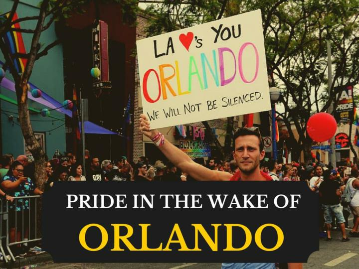 pride in the wake of orlando n.
