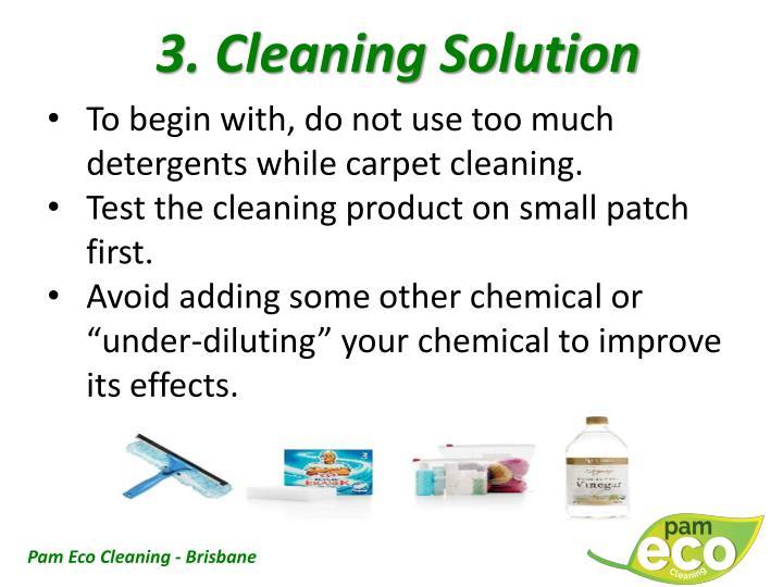 Ppt Top 10 Carpet Cleaning Secrets Powerpoint