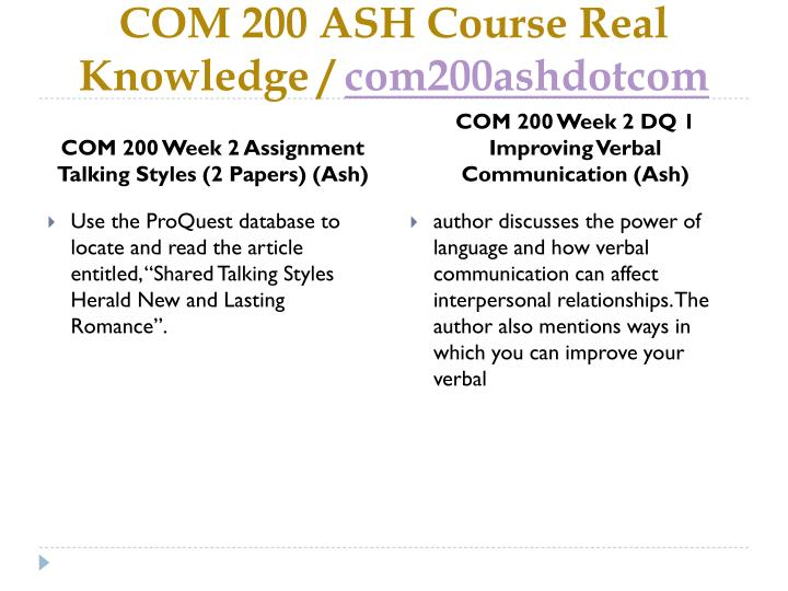 com200 w2 nonverbal communication codes Com 200 all discussions interpersonal communication ashford university com 200 all discussions interpersonal communication nonverbal communication is one.
