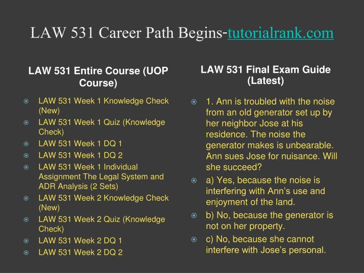 law531 week 4 cas analysis Law 531 week 6 learning team reflection week 6 irac brief law 531 week 6 learning team reflection week 6 irac brief read the irac method of case study analysis.