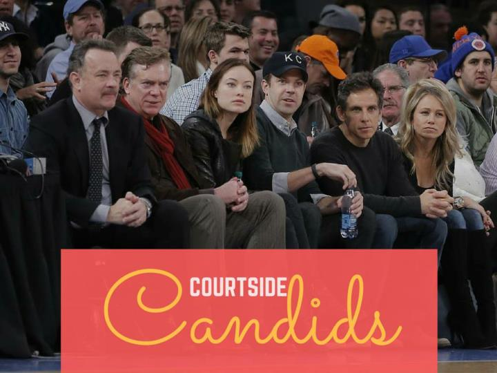 courtside candids n.