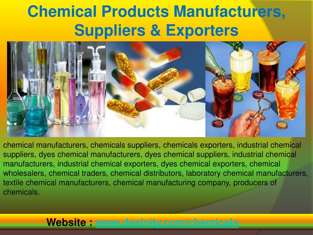 PPT - Indian Suppliers, Manufacturers & Exporter, Indian B2B