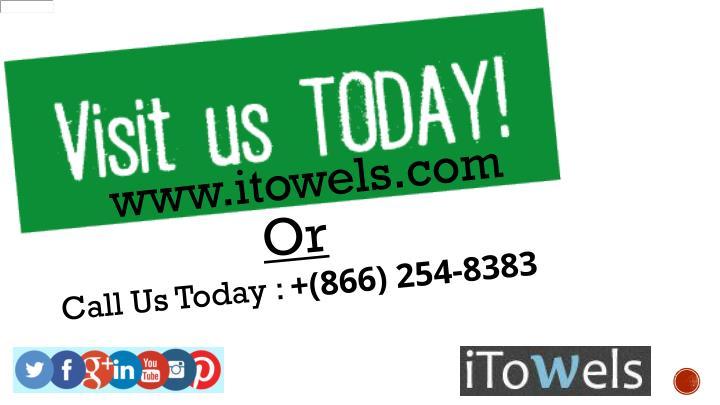 www.itowels.com