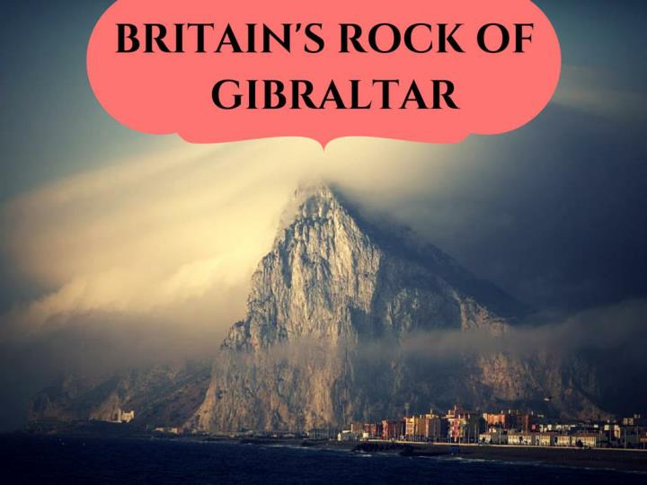 england s rock of gibraltar n.