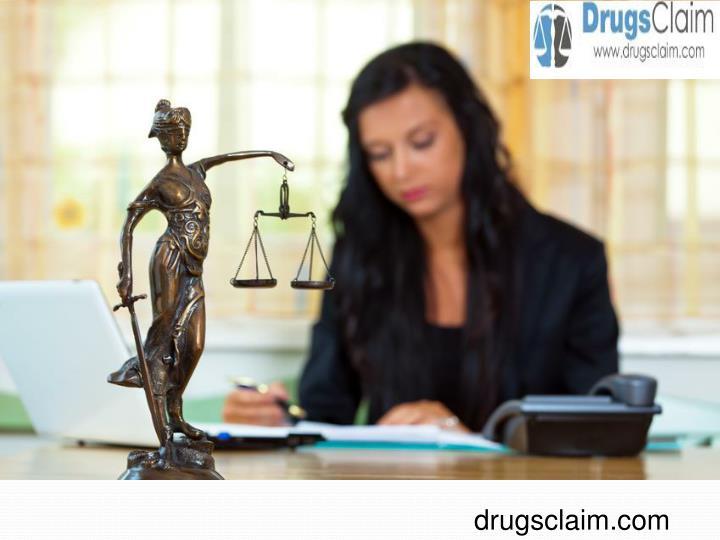 Drugsclaim.com