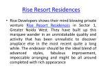rise resort residences1