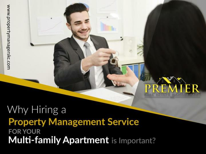 why hiring a property management service for your multi family apartment is important n.