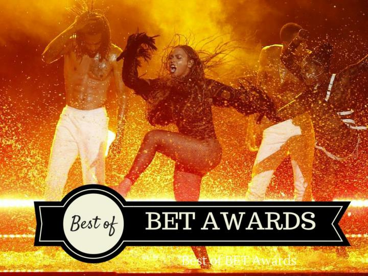 best of bet awards n.