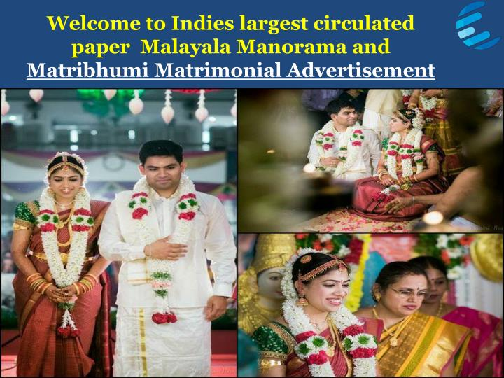 Welcome to Indies largest circulated