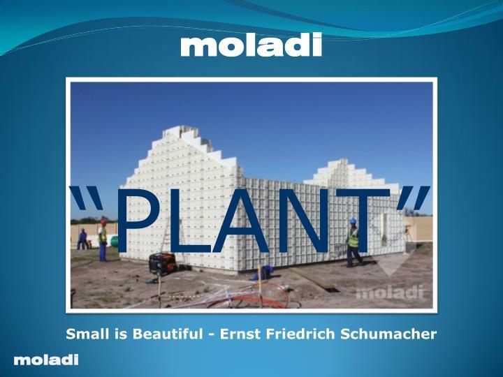 ernst friedrich schumacher small is beautiful pdf